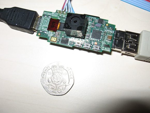 First Model A samples off the line! | Raspberry Pi