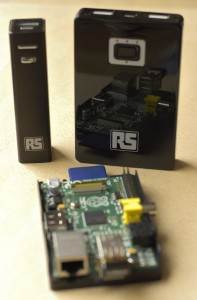 Pi duration tests and review of two new lithium battery packs » RasPi.TV