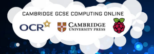 A preview of the new Cambridge GCSE Computing Online! | Raspberry Pi