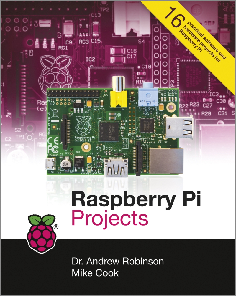 Raspberry Pi Projects (1)