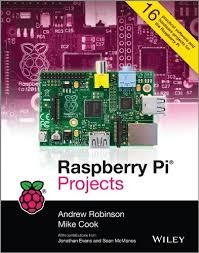 Raspberry_Pi_Projects