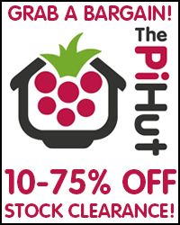ThePiHut UK Raspberry Pi Supplier