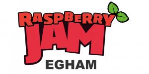 Egham Raspberry Jam