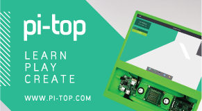 pi-top: Transforming the ICT classroom and curriculum through STEAM technology.