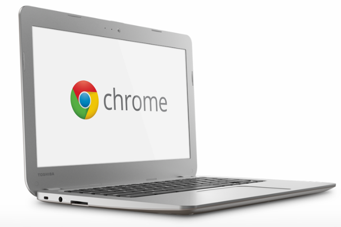 Write an SD card for your Raspberry Pi with a Chromebook