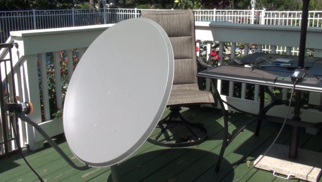 Build your own radio telescope with a Raspberry Pi – Raspberry Pi Pod