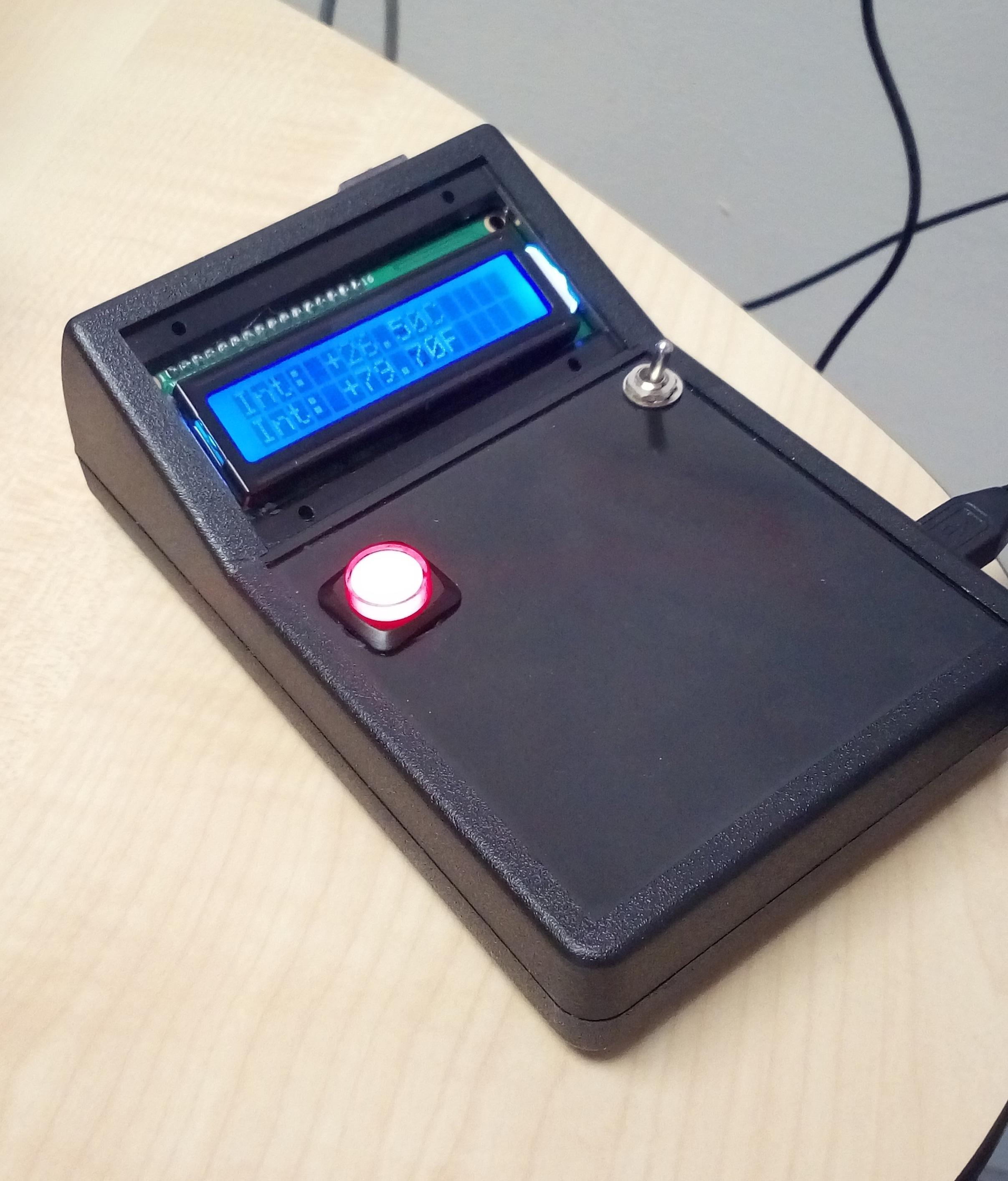 palmPi – (yet another) handheld Raspberry Pi device – Raspberry Pi Pod