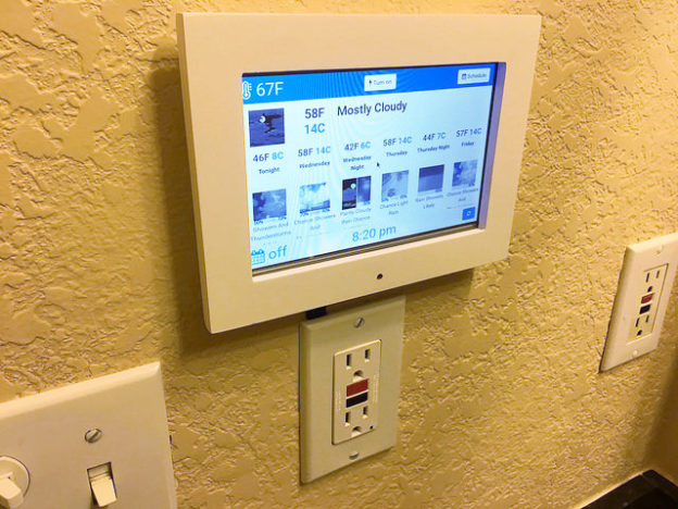 Nuheat Home Thermostat Reviews