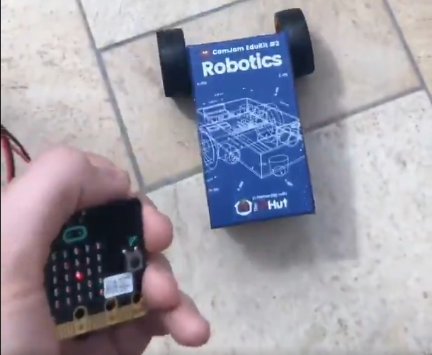 Raspberry Pi Pod – Experiences with the Raspberry Pi micro